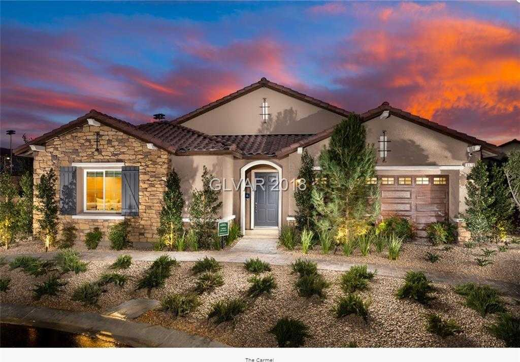 $774,995 - 3Br/3Ba -  for Sale in Inspirada Pod 3-4, Henderson