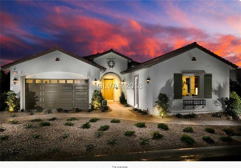 $794,995 - 3Br/4Ba -  for Sale in Inspirada Pod 3-4, Henderson