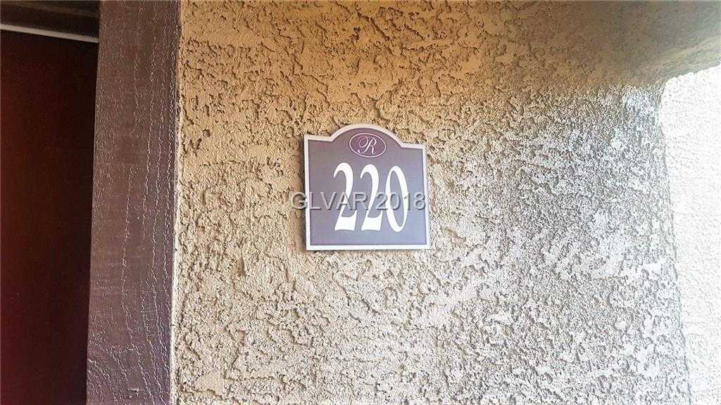 $143,900 - 2Br/2Ba -  for Sale in Pacific Harbors At The Lakes, Las Vegas