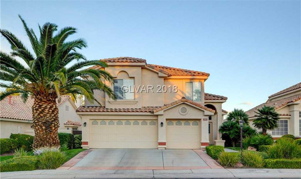 $517,000 - 5Br/3Ba -  for Sale in Signature At Peccole Ranch, Las Vegas