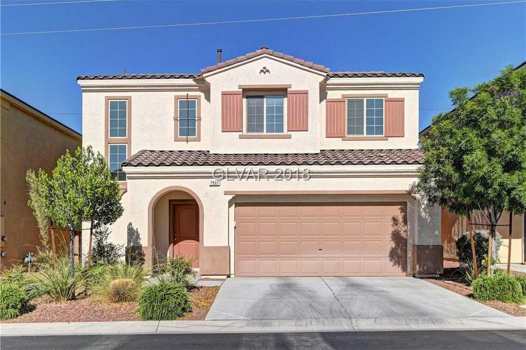 $278,900 - 3Br/3Ba -  for Sale in Northern Terrace At Providence, Las Vegas