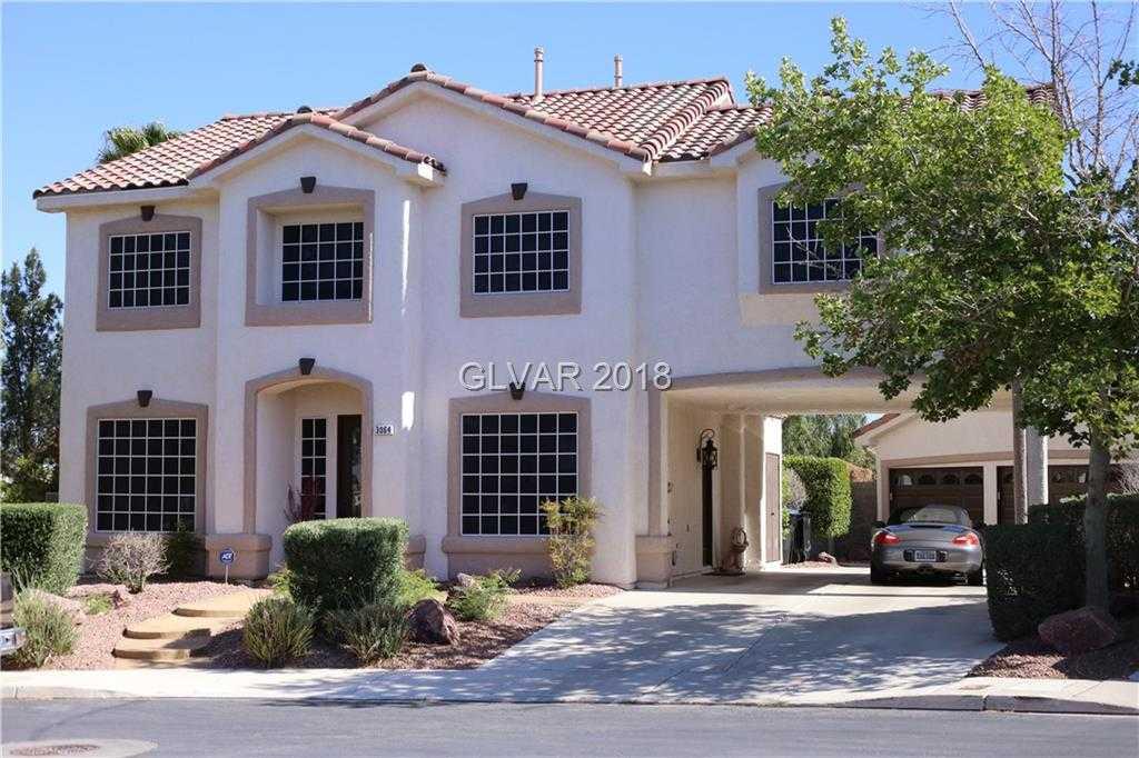 $592,000 - 3Br/3Ba -  for Sale in Seven Hills, Henderson