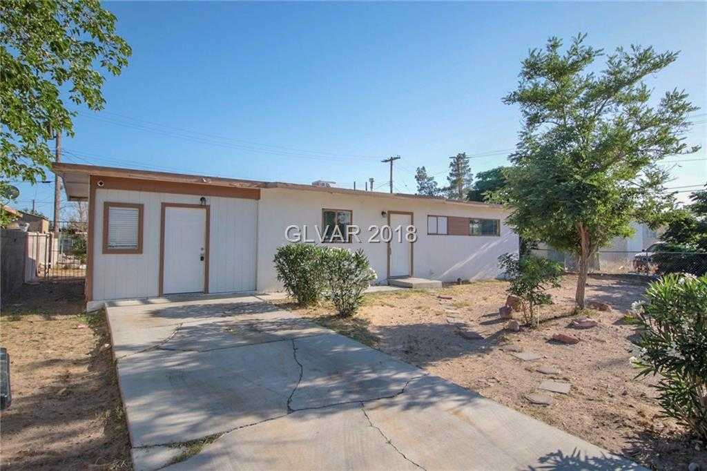 $154,900 - 4Br/2Ba -  for Sale in Hollydale Tract #1, Las Vegas