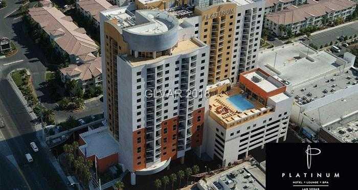$158,888 - 1Br/1Ba -  for Sale in Platinum Resort Condo, Las Vegas