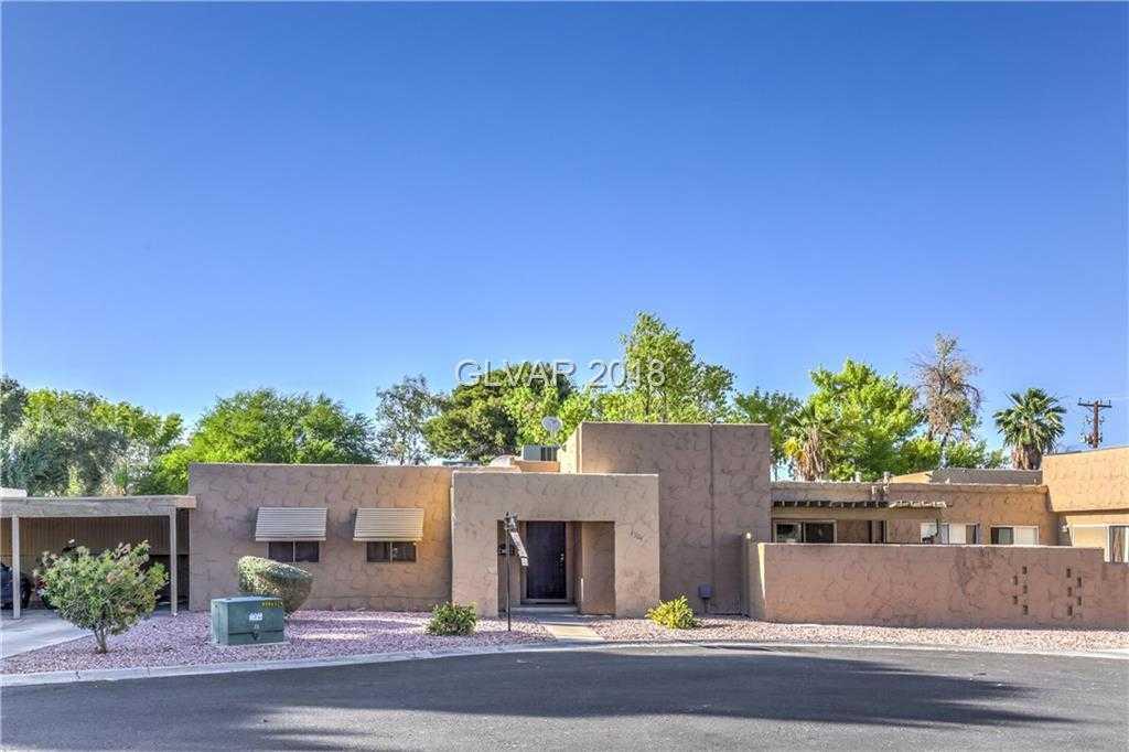 $159,900 - 3Br/2Ba -  for Sale in Charleston Village Green #01, Las Vegas