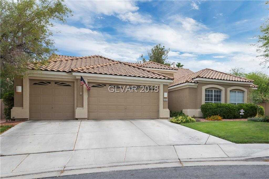 $599,900 - 5Br/4Ba -  for Sale in Green Valley Ranch, Henderson