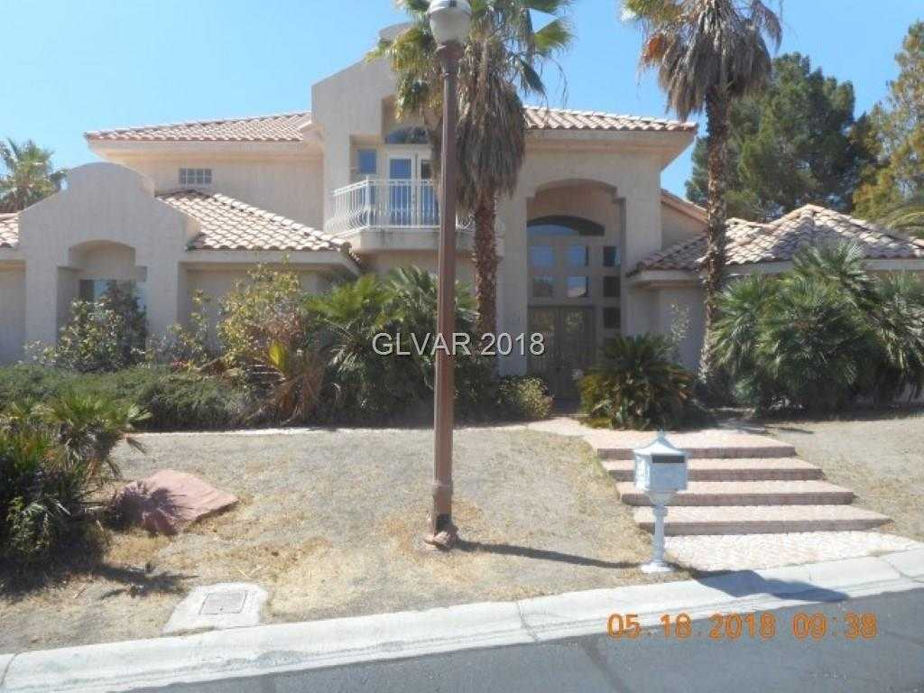 $500,000 - 4Br/5Ba -  for Sale in Diamond Bay, Las Vegas