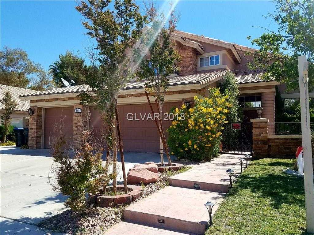 $500,000 - 4Br/3Ba -  for Sale in Pecos-robindale Est Phase 1, Henderson