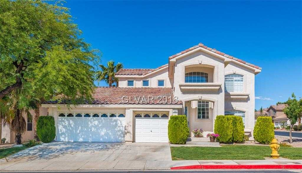 $629,000 - 5Br/3Ba -  for Sale in Seven Hills, Henderson