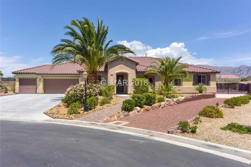 $650,000 - 4Br/4Ba -  for Sale in Iron Mountain Ranch-village 8-, Las Vegas