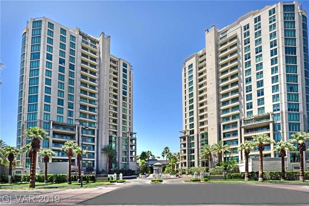 $3,050,000 - 2Br/4Ba -  for Sale in Park Towers At Hughes Center A, Las Vegas