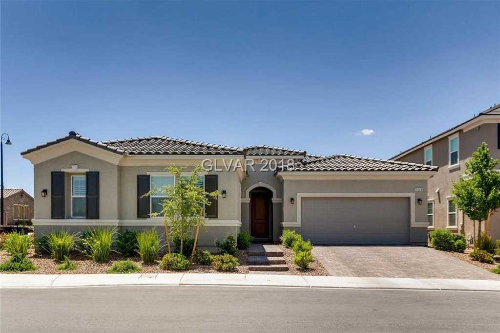 $565,000 - 3Br/4Ba -  for Sale in Kb Home At South Edge Pod 2-4, Henderson