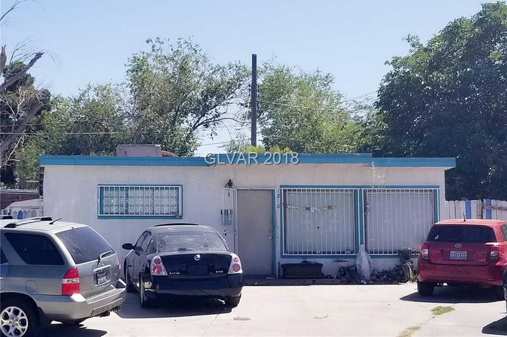 $150,000 - 2Br/1Ba -  for Sale in Eastwood Tract #2, Las Vegas