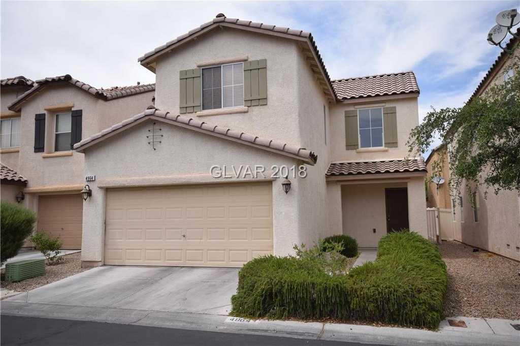 $209,900 - 2Br/3Ba -  for Sale in Pinecrest, Las Vegas