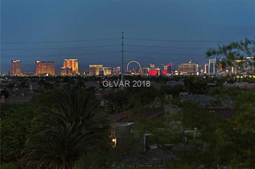 $2,750,000 - 4Br/7Ba -  for Sale in Red Rock Cntry Club At Summerl, Las Vegas