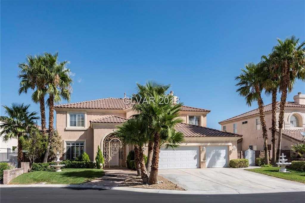 $600,000 - 4Br/3Ba -  for Sale in Madrid Est-phase 1, Las Vegas
