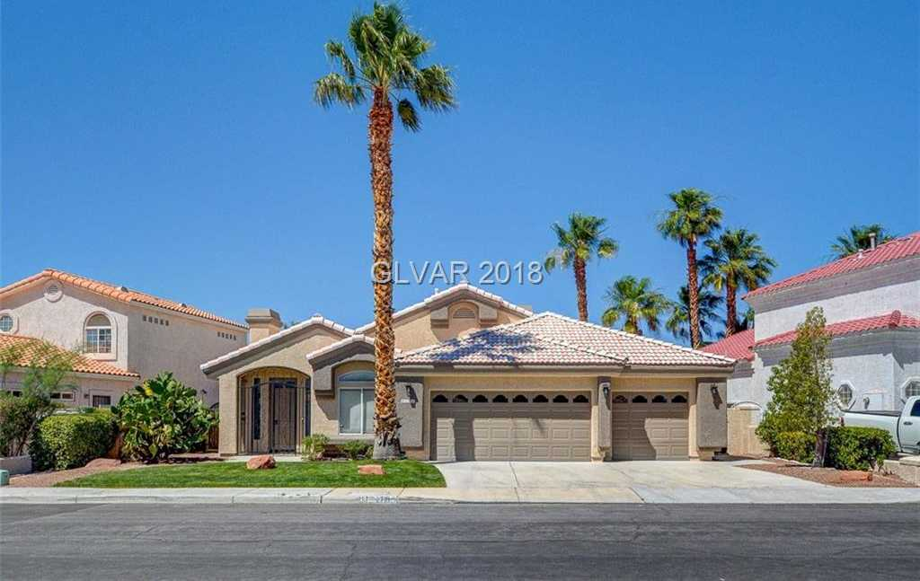 $698,500 - 4Br/3Ba -  for Sale in Lakeshore Amd, Las Vegas