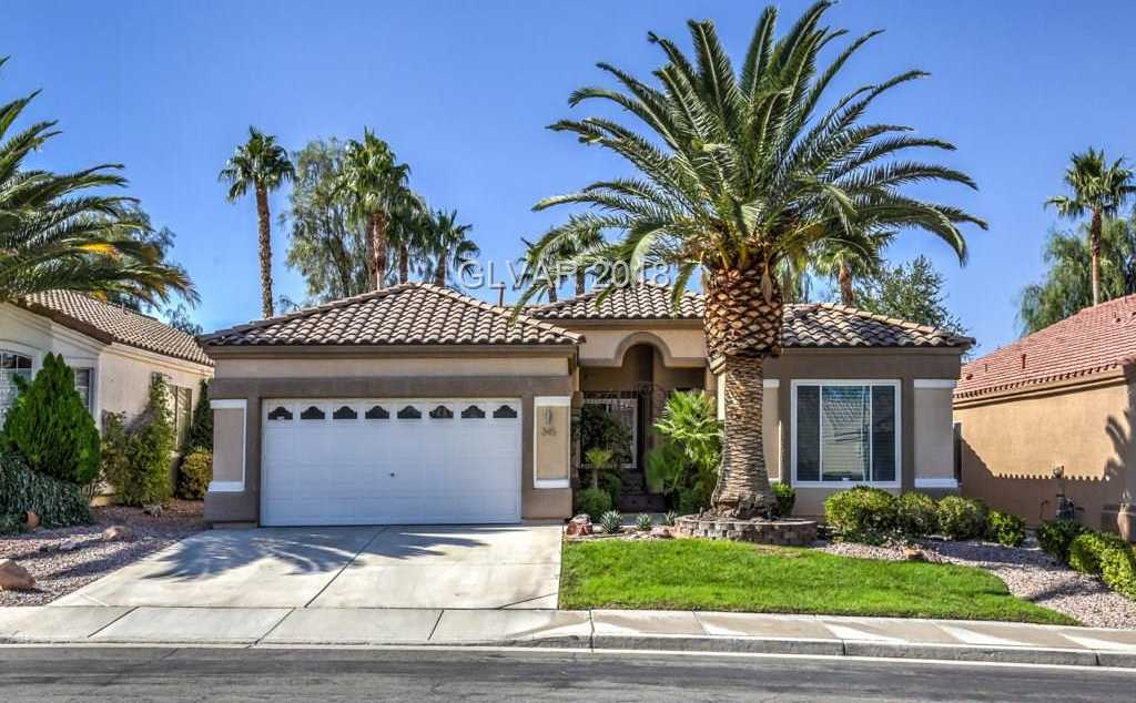$499,900 - 3Br/2Ba -  for Sale in Green Valley Ranch, Henderson