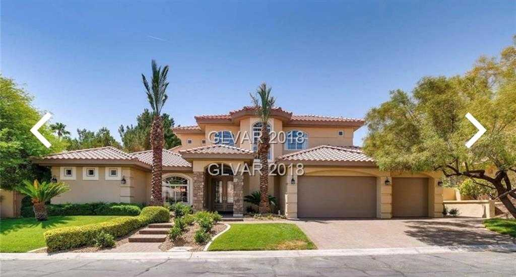 $925,000 - 3Br/3Ba -  for Sale in Diamond Bay, Las Vegas