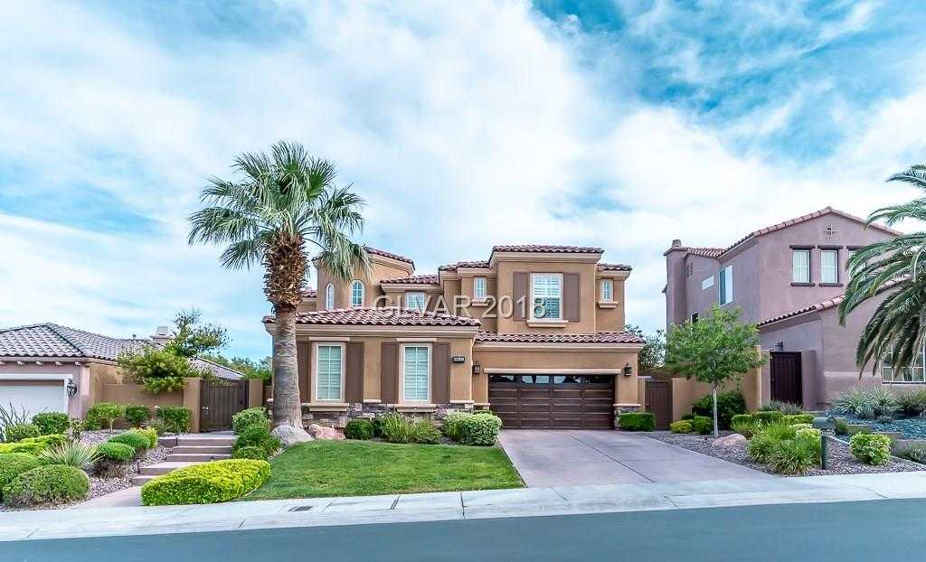$1,399,000 - 4Br/5Ba -  for Sale in Red Rock Cntry Club At Summerl, Las Vegas