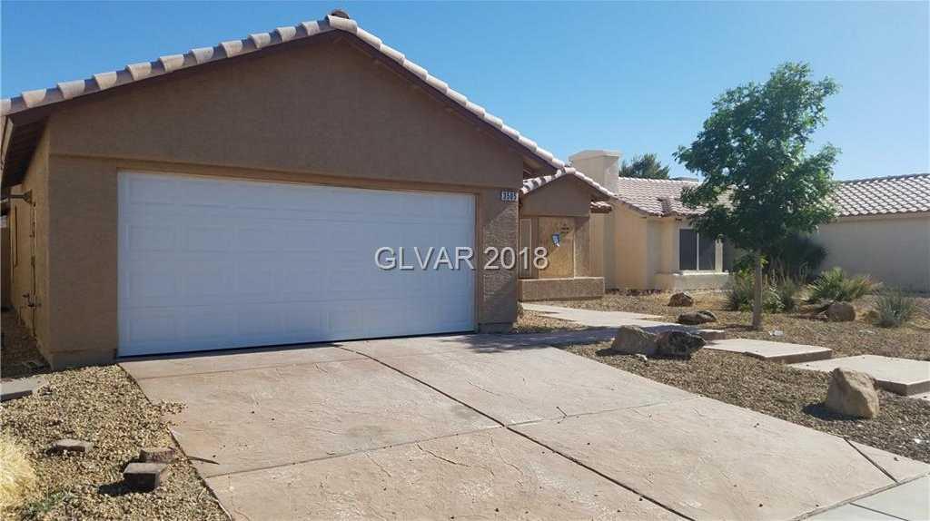 $209,900 - 3Br/2Ba -  for Sale in Casa Linda Unit 15, North Las Vegas
