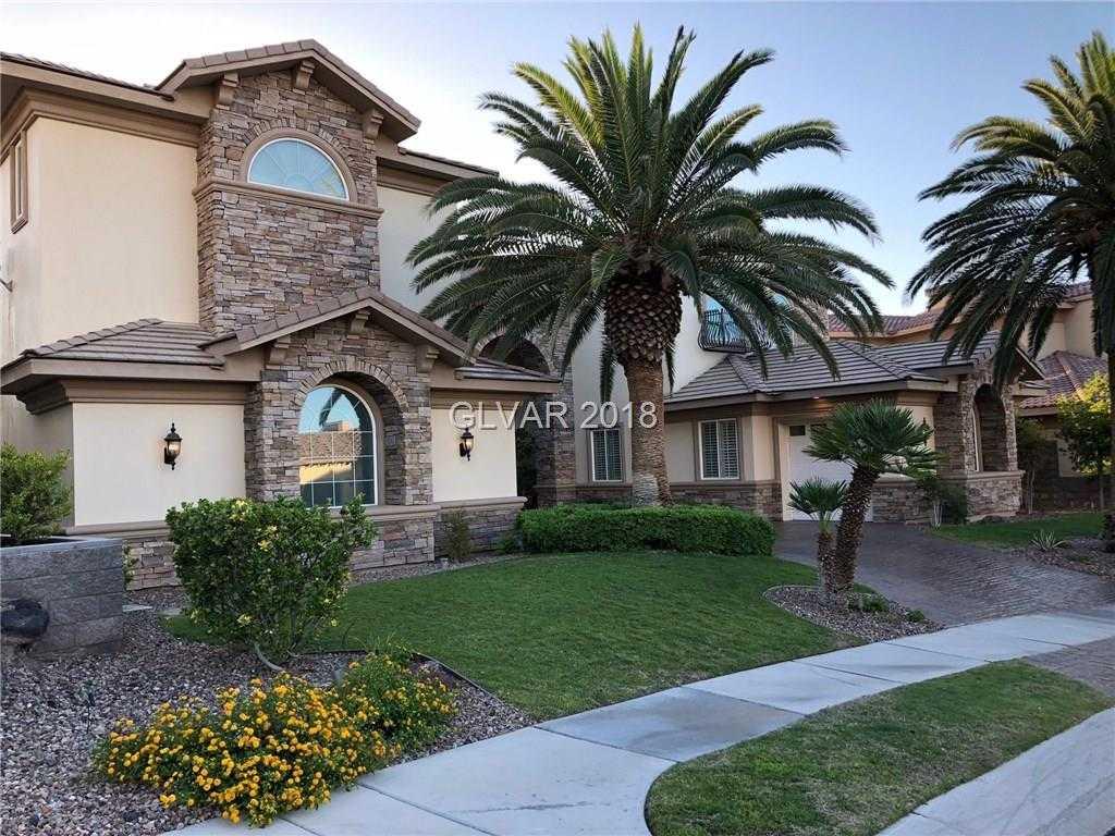 $2,895,000 - 5Br/9Ba -  for Sale in Seven Hills Parcel L Unit 1, Henderson