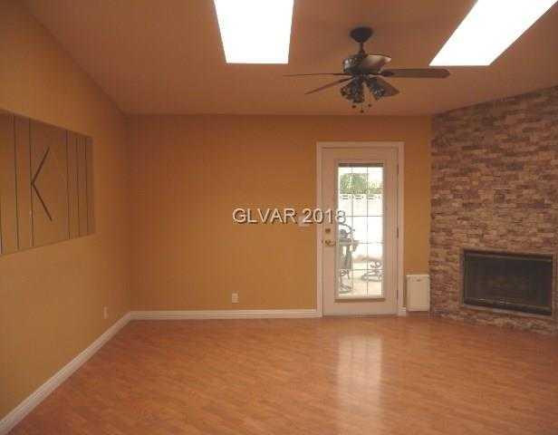 $209,500 - 3Br/2Ba -  for Sale in Chaparral Ridge Unit #2, Las Vegas