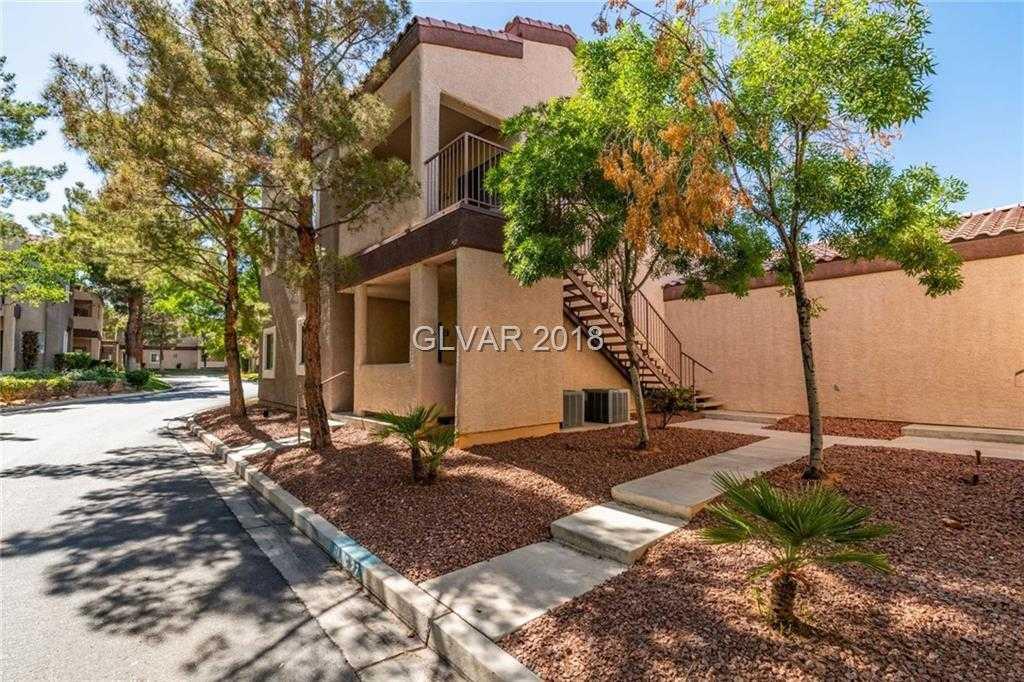$209,888 - 3Br/2Ba -  for Sale in Spanish Palms Condo, Las Vegas