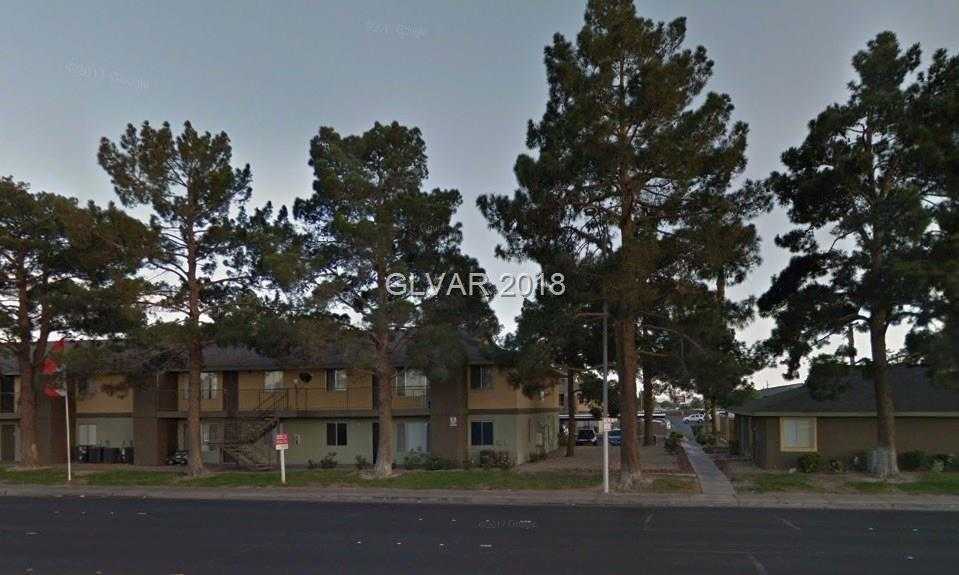 $74,900 - 2Br/2Ba -  for Sale in Cheyenne Park Villas Amd, Las Vegas