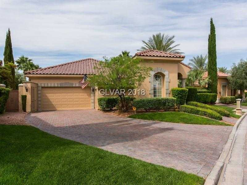 $825,000 - 4Br/5Ba -  for Sale in Lake Las Vegas Parcel 21, Henderson