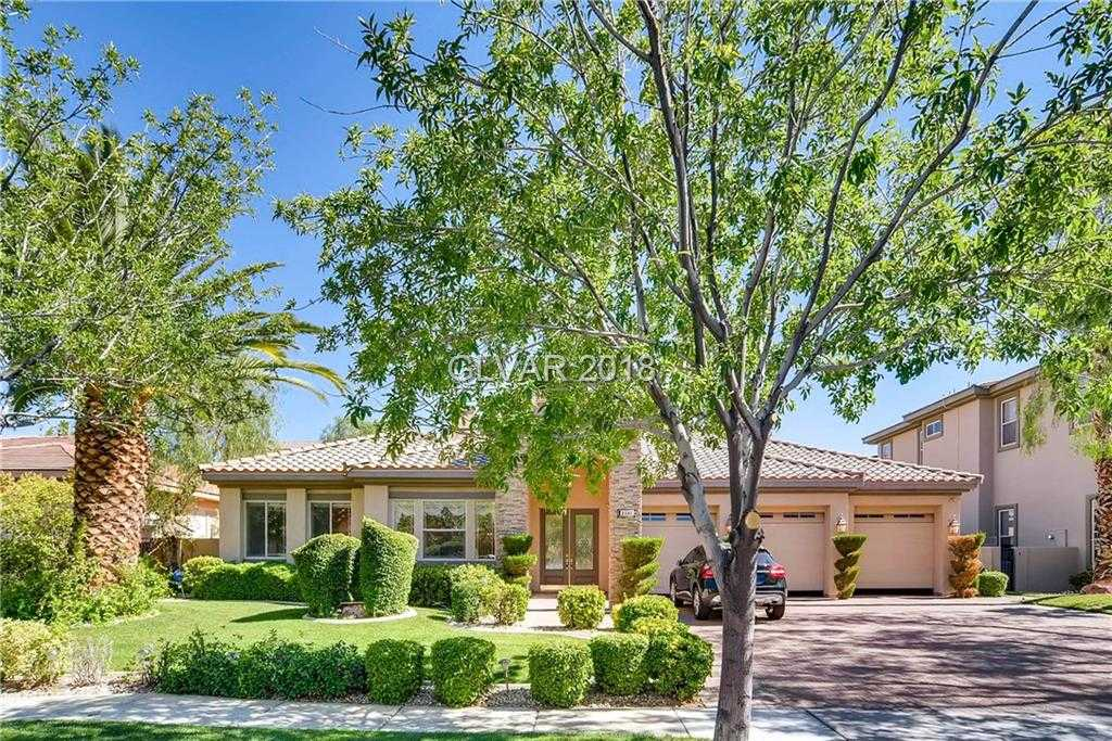$1,199,999 - 4Br/6Ba -  for Sale in Green Valley Ranch, Henderson
