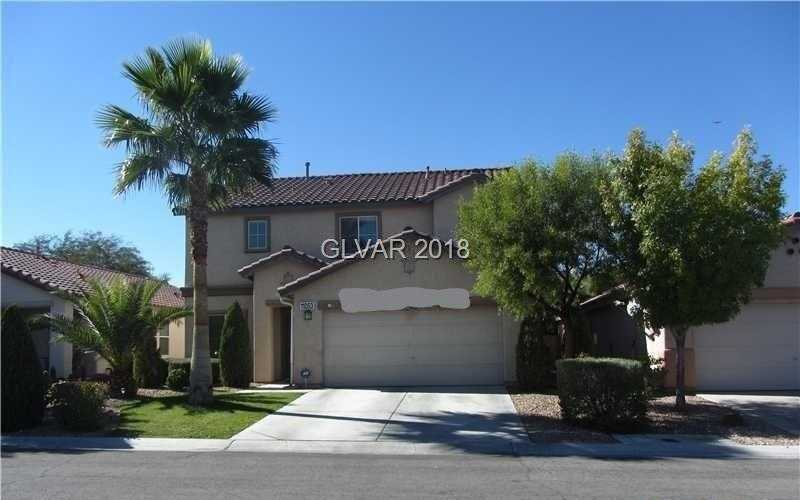 $240,000 - 3Br/3Ba -  for Sale in Bella Terra Unit #1 At Souther, Las Vegas