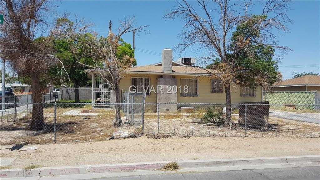 $130,000 - 3Br/2Ba -  for Sale in Noblitt Add Amd, Las Vegas
