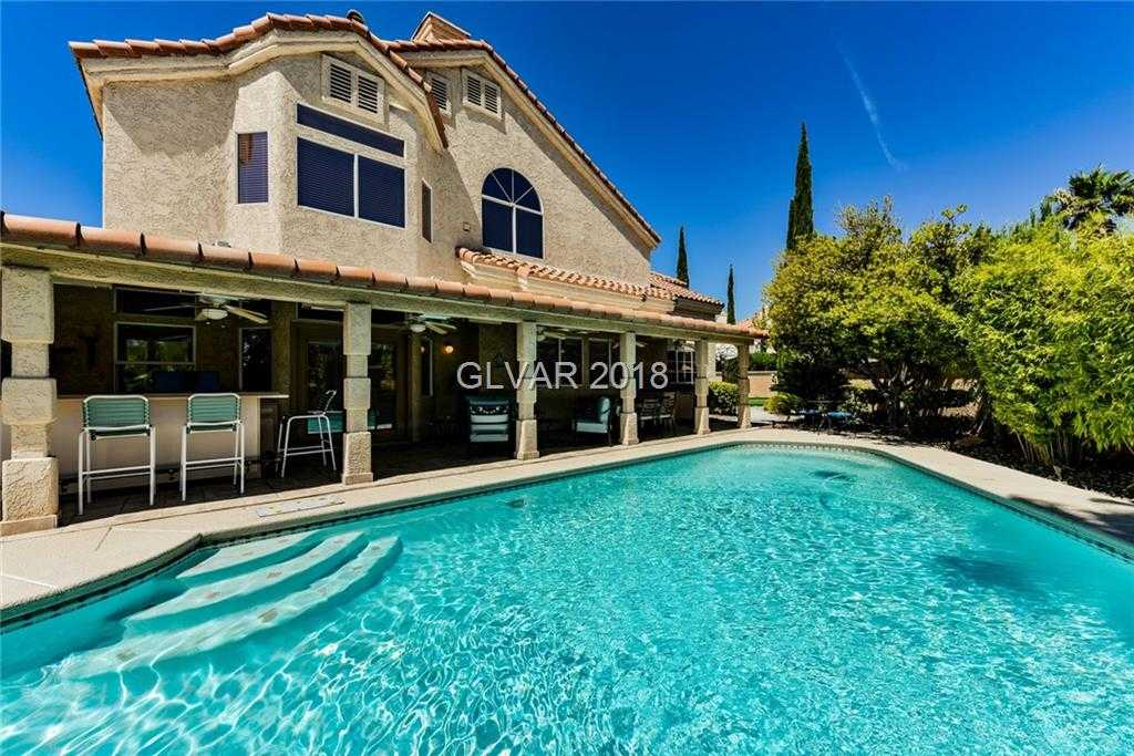 $500,000 - 4Br/3Ba -  for Sale in Coleman Homes At Desert Shores, Las Vegas