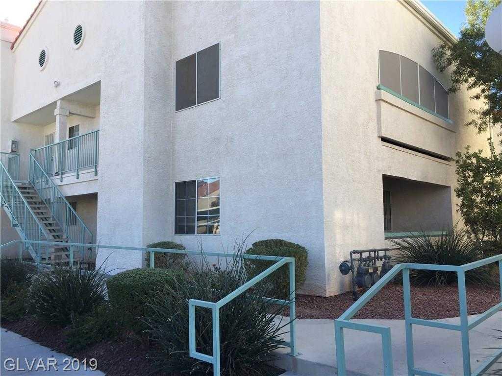 $129,900 - 2Br/2Ba -  for Sale in Echo Bay Condo, Las Vegas