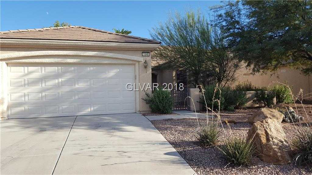 $265,000 - 2Br/2Ba -  for Sale in Sun City Anthem-unit #4 Phase, Henderson