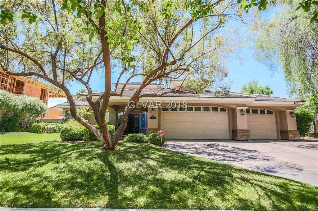 $899,888 - 4Br/4Ba -  for Sale in Green Valley Ranch, Henderson