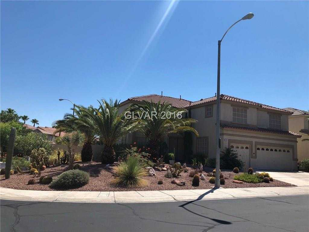$599,900 - 4Br/3Ba -  for Sale in Green Valley Ranch, Henderson