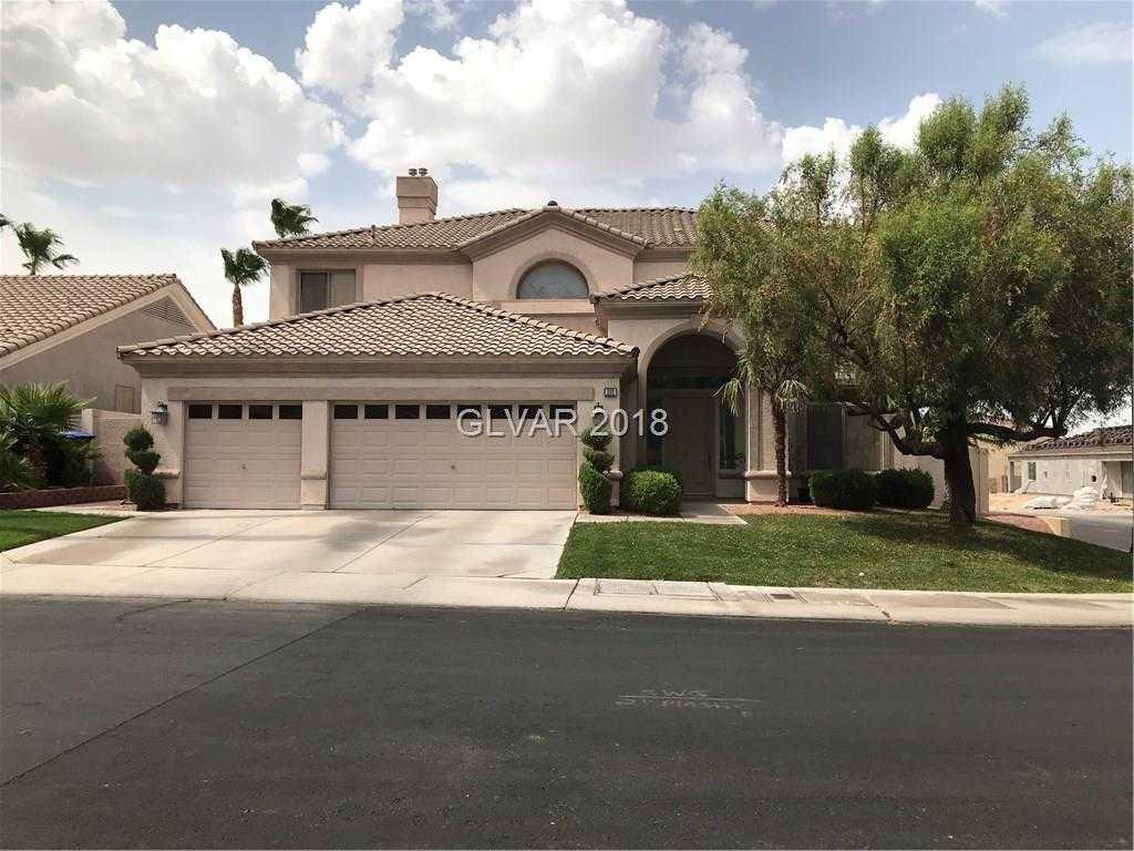$614,900 - 5Br/3Ba -  for Sale in Rhodes Ranch, Las Vegas