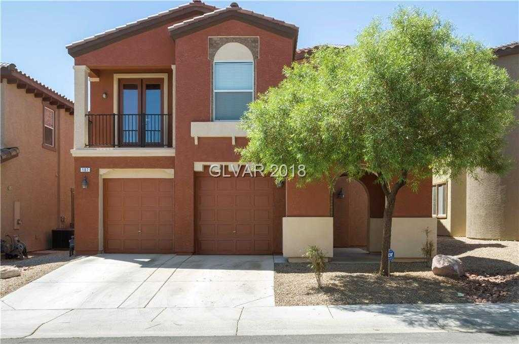$444,000 - 3Br/3Ba -  for Sale in Rhodes Ranch Parcel 20-unit 1, Las Vegas