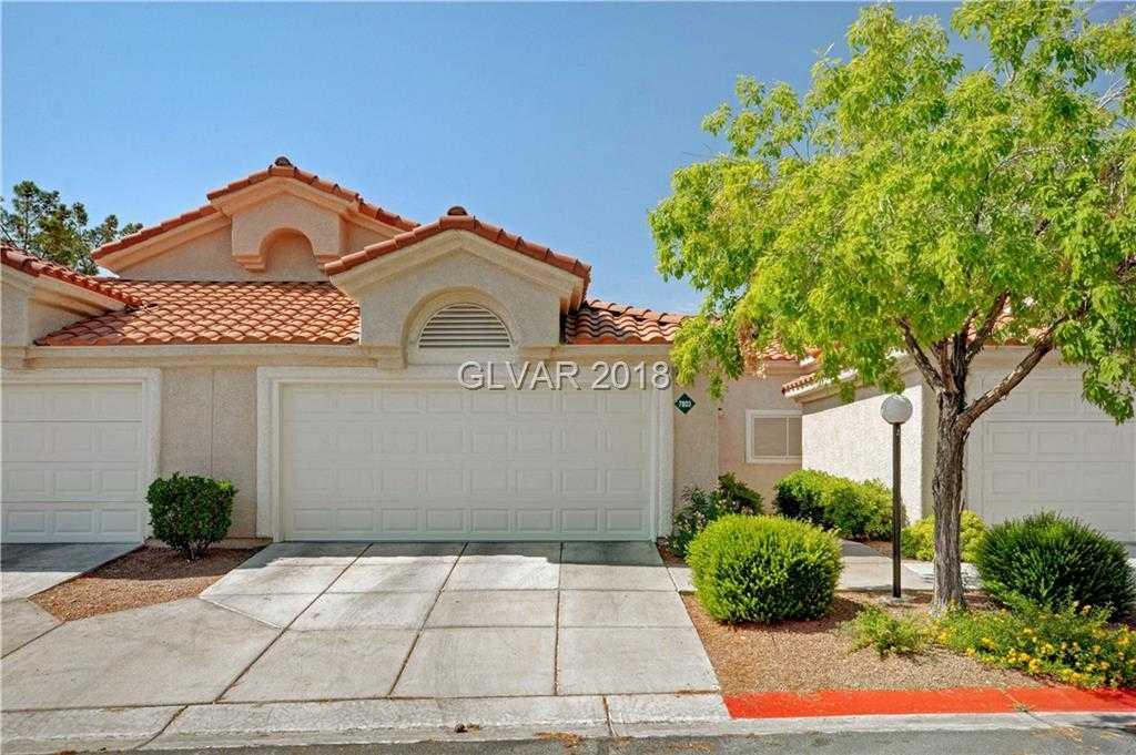 $209,900 - 2Br/2Ba -  for Sale in Brava Condo, Las Vegas