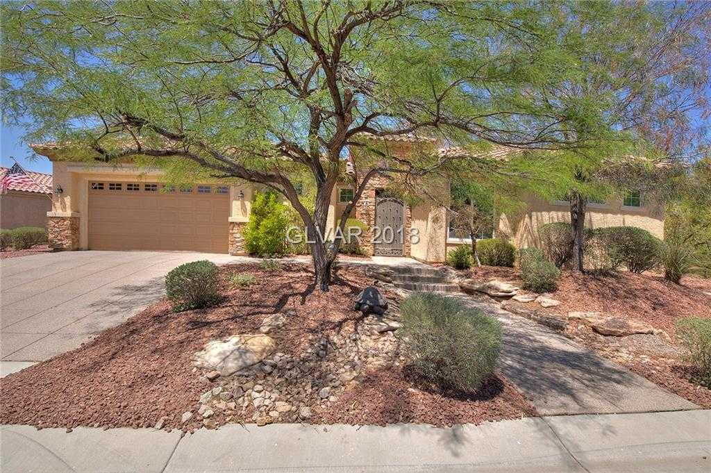 $759,000 - 3Br/4Ba -  for Sale in Sun City Anthem Unit #22 Phase, Henderson