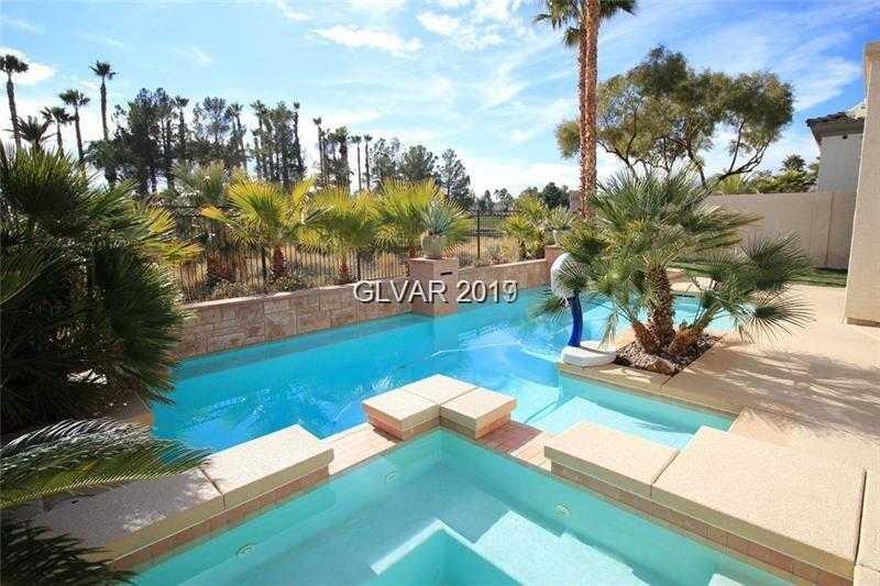 $599,990 - 3Br/2Ba -  for Sale in Rhodes Ranch, Las Vegas