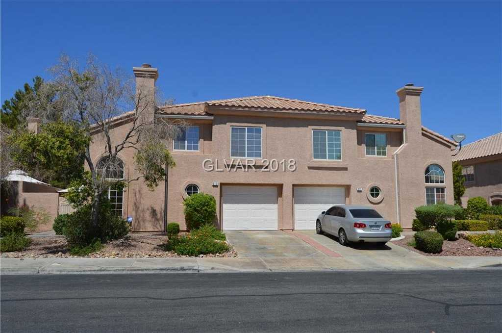 $209,000 - 3Br/3Ba -  for Sale in Ventana Canyon Townhomes, Las Vegas
