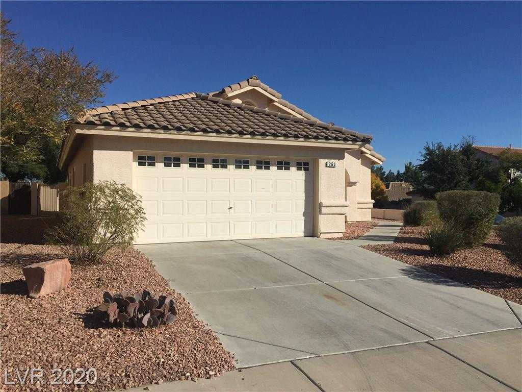 $309,900 - 3Br/2Ba -  for Sale in Green Valley Ranch, Henderson