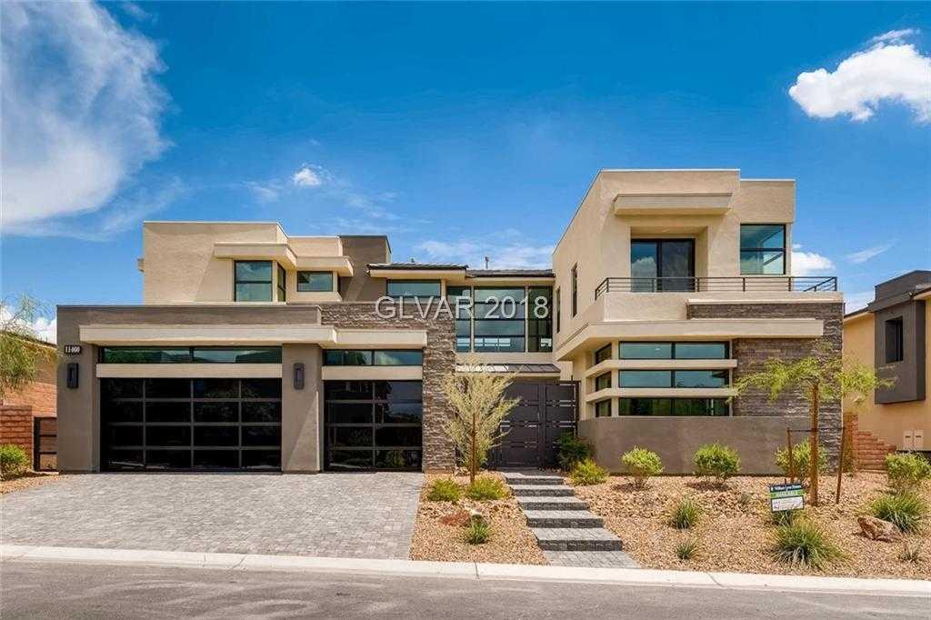 $1,759,000 - 3Br/5Ba -  for Sale in Summerlin Village 18-parcel H, Las Vegas