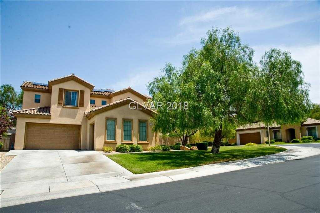 $719,500 - 4Br/4Ba -  for Sale in Anthem Cntry Club Parcel 12, Henderson