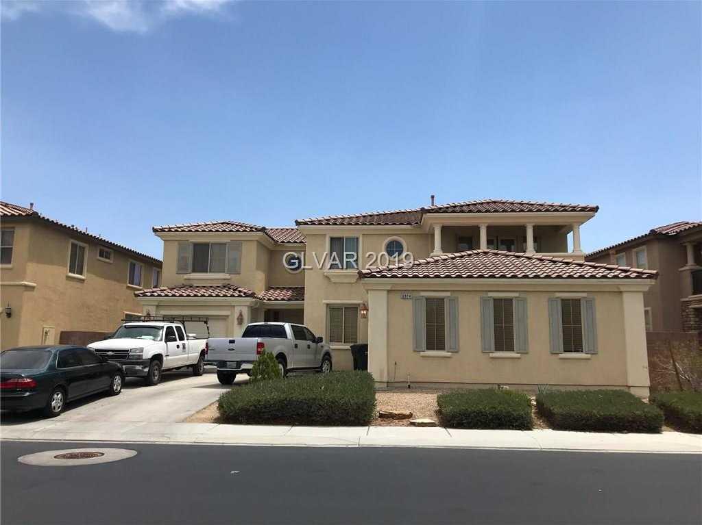 $240,000 - 5Br/4Ba -  for Sale in Aliante Parcels 30a & 30b, North Las Vegas