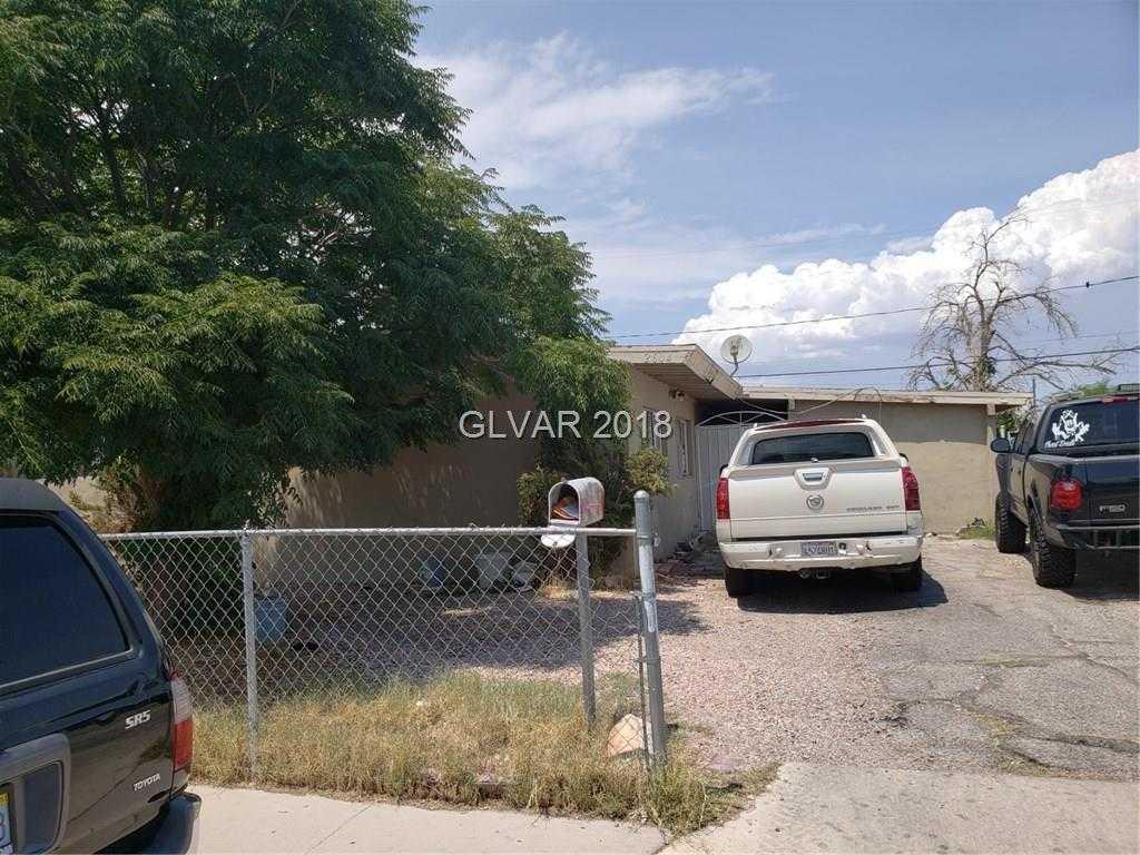 $190,000 - 3Br/1Ba -  for Sale in College Park #02, North Las Vegas
