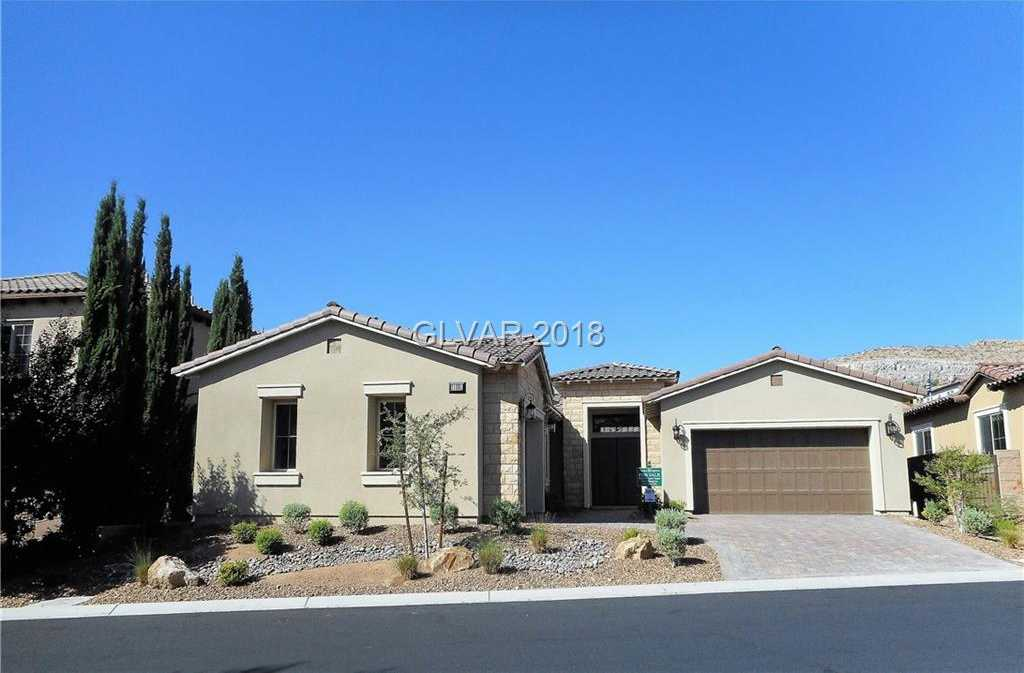 $833,900 - 3Br/3Ba -  for Sale in Tuscan Cliffs At Southern High, Las Vegas